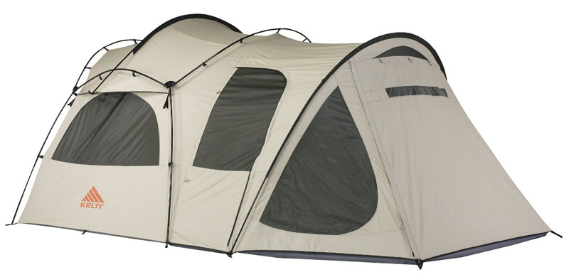 kelty family tents